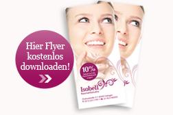 isabell-kosmetikstudio-kostenloser-flyer